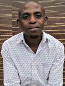 James Thabo Molelekwa head shot