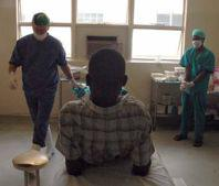 Community reacts to medical male circumcision  Living with AIDS # 485