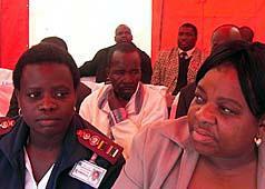 Extra nurse will lighten the load at village clinic