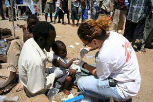 Limpopo Health preparing for cholera influx from Zim