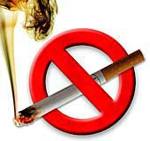 Smoking affects surgical outcomes