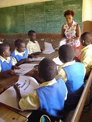 Surviving as an HIV-positive teacher
