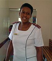 Free State clinic manager celebrates 20 years in nursing profession
