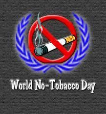 Big tobacco tactics under the spotlight on World No Tobacco Day
