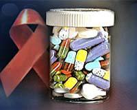 Donors backtracking on funding AIDS treatment