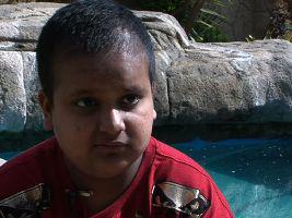 """I'm too young to die"": A boy's battle with Leukaemia"