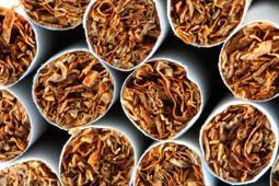 Big Tobacco has firm hold on Africa