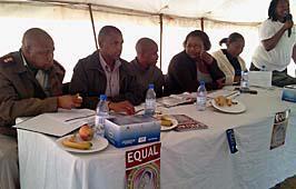 '16 Days' event empowers E Cape community