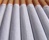 "Tobacco control'€""political will needed"