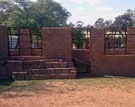 Limpopo children get safe new pre-school