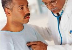 Cardiovascular patient profile changing