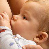 ARV switch fine for infants