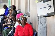 Gauteng health services need improvement