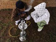Dagga and hubbly can be deadly for youth