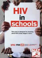 Study shows gap in HIV prevention messaging for youth  Living with AIDS # 465