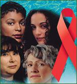 The world now has less AIDS, but'€¦   Living with AIDS # 458