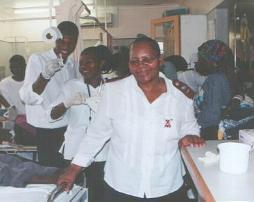 Eastern Cape – Health Care Crisis