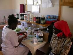 Family planning and HIV services work well together