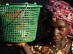 Widows risk HIV in purification rites