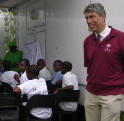 Spat mars HIV efforts in Mtubatuba