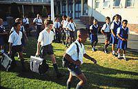 School reports 30 rapes among pupils