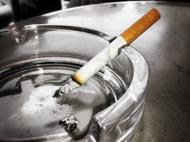 1 in 4 coloured men die of smoking