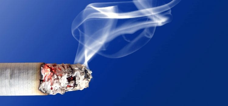 Smokers and single men at higher risk for oral HPV