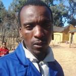 Thabo Motaung – Geduld Community Leader