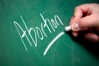 Fighting illegal abortion clinics