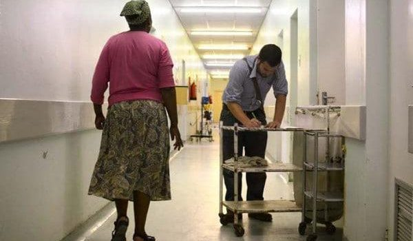 No meat for Bophelong Hospital patients
