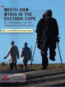 Death and Dying cover shot