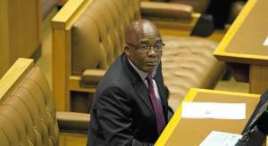 Health Minister Aaron Motsoaledi has sent a task team to the Eastern Cape  photo credit: mg.co.za