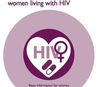 Palliative care for women living with HIV