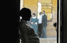 NGOs work together to help pregnant learners