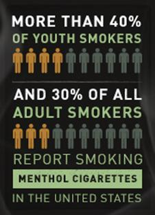 New study supports menthol cigarettes ban