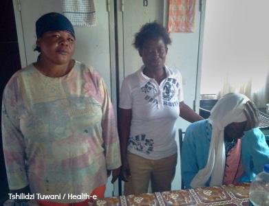Tshwane patients complain about poor care