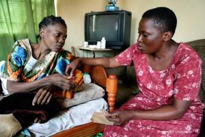 South Africa's rates of cervical cancer are almost twice as high as the global average.
