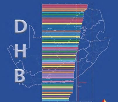 Report: 2013 District Health Barometer