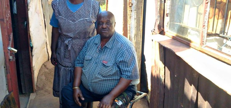 Soshanguve struggles with addictions