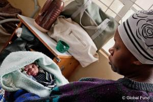 in 2011, death rates among children under five years of age were triple the international target set out for South Africa in the Millennium Development Goals.