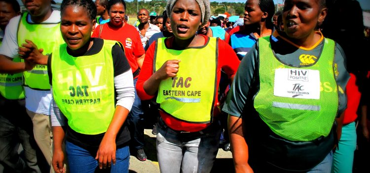 TAC aims to raise R10 million in November