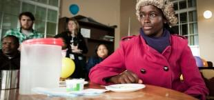Phumeza Tisile was cured of XDR-TB with the help os MSF-sponsored linezolid.