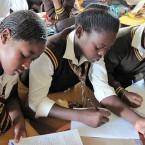 School children UNICEF