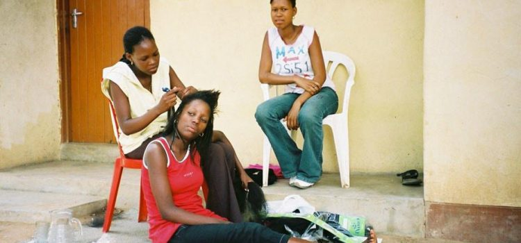 Black women in rural areas and township hardest hit by the economic effects of lockdown