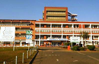 Edendale Hospital turns over new leaf
