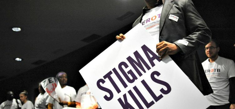 Surviving stigma against all odds