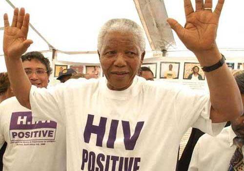 UNAIDS, AIDS community heartbroken at Nelson Mandela's passing