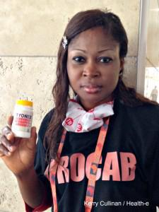 Nigerian activists claim the WHO has not approved the Nigerian-made ARVs