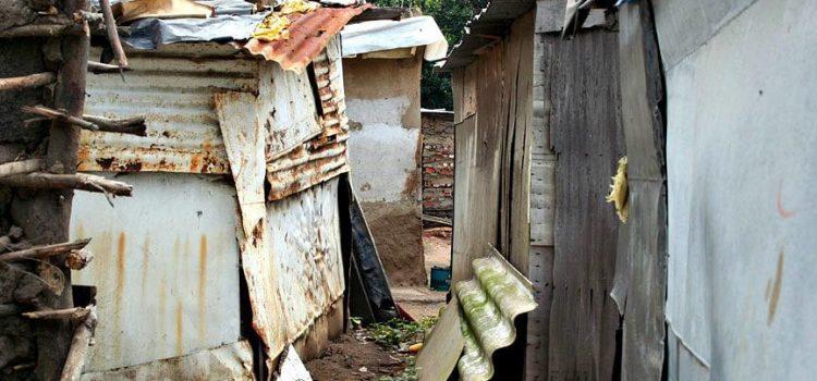 Poor housing leaves Tshwane girl gasping for breath