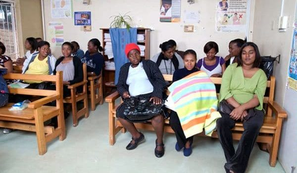 Tshwane hospital gives patients a lesson on how to complain